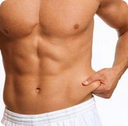 grasa abdomina
